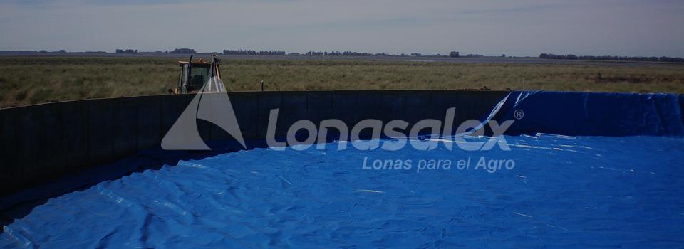 Fundas para tanques australianos - Lonas Alex