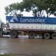 Lonas para transporte